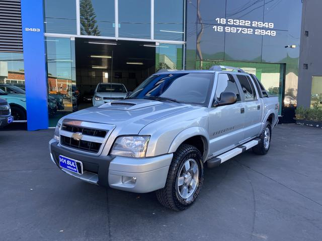 S10 Executive 2009 Diesel 4x4