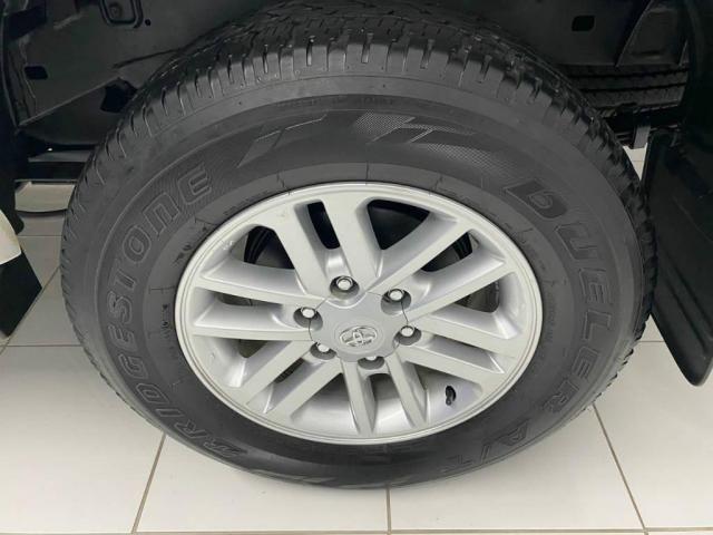 Toyota Hilux 3.0 SRV 4X4 CD - Foto 7