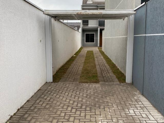 Triplex 3 Quartos, 1 Suite, 160m² - Bairro Pinheirinho - Curitiba - Foto 19