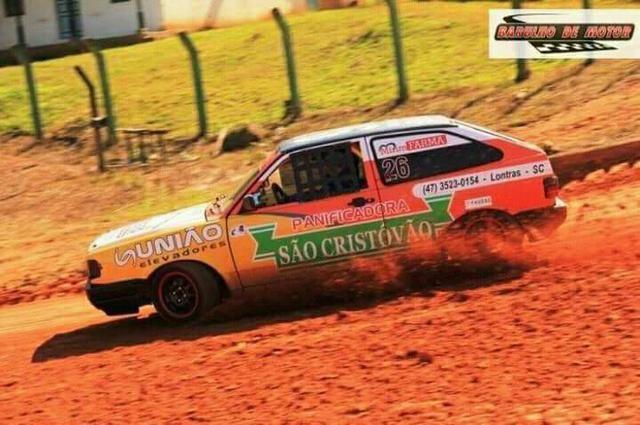 !!!VW GOl CORRIDA PRA VNT!!! - Foto 16