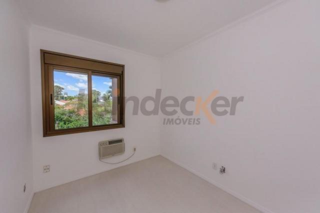 Apartamento à venda com 3 dormitórios em Jardim lindóia, Porto alegre cod:1156 - Foto 16