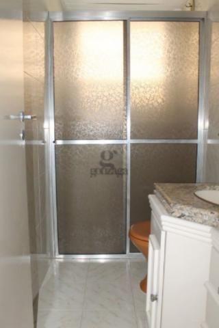 Apartamento para alugar com 2 dormitórios em Capao raso, Curitiba cod:21193001 - Foto 4