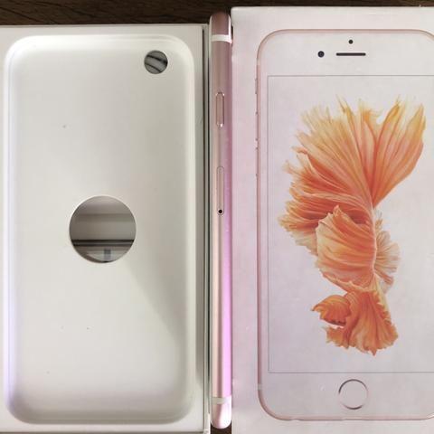 IPhone 6s Rose de 32GB Todo Original Tudo funciona Bateria Nova Parcelo no Cartão - Foto 3