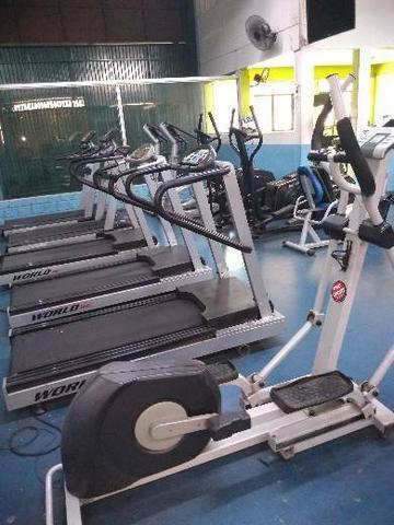 Academia musculação - Foto 5