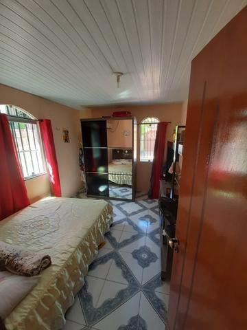 Vende-se uma linda casa, 180mil!!! - Foto 10