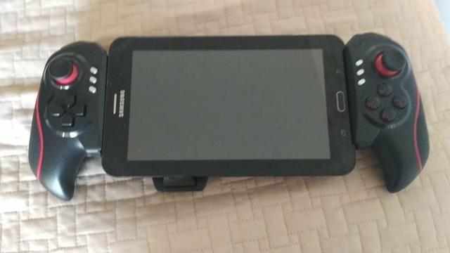 Controle para Celular Bluetooth/Wireless - Foto 4