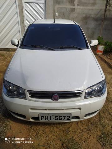 Promoção Vendo lindo carro Pálio
