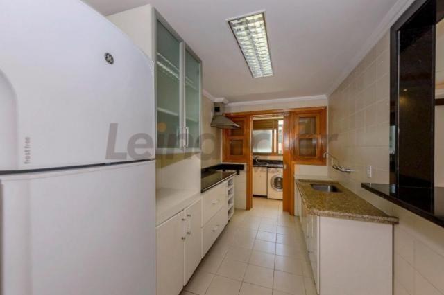 Apartamento à venda com 3 dormitórios em Jardim lindóia, Porto alegre cod:1156 - Foto 8