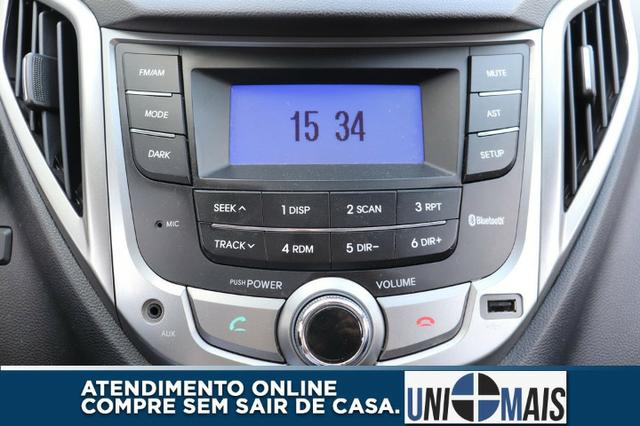 Hb20 1.6 Premium Automatico 2014 Completo Impecavel Apenas 35.900 Financia/Troca Ljc - Foto 10