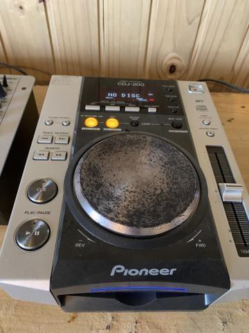 Cdj pioneer - Foto 4