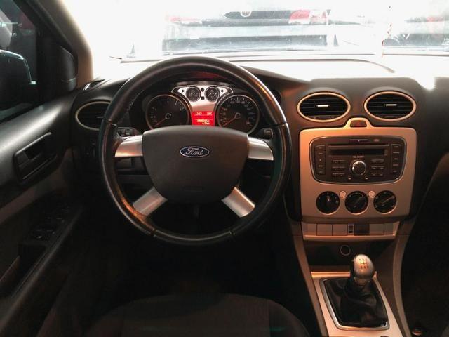 Focus Sedan 2.0 2009 Completo - Foto 7