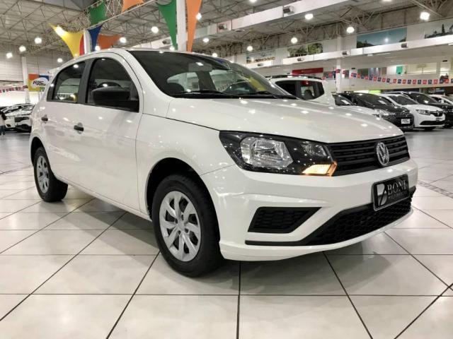 Volkswagen Gol TL MCV - Foto 8