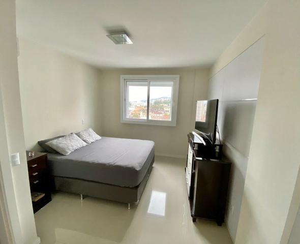 Apartamento amplo com vista para o mar - Praia Comprida - Foto 8