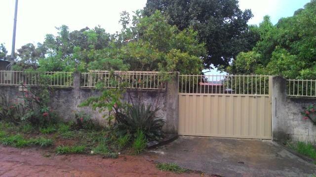 Chácara com uma linda casa a 4 km do centro do gama 180 mil - Foto 11