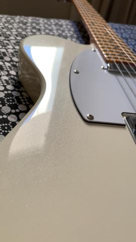 Guitarra Tagima woodstock series TW55 Telecaster