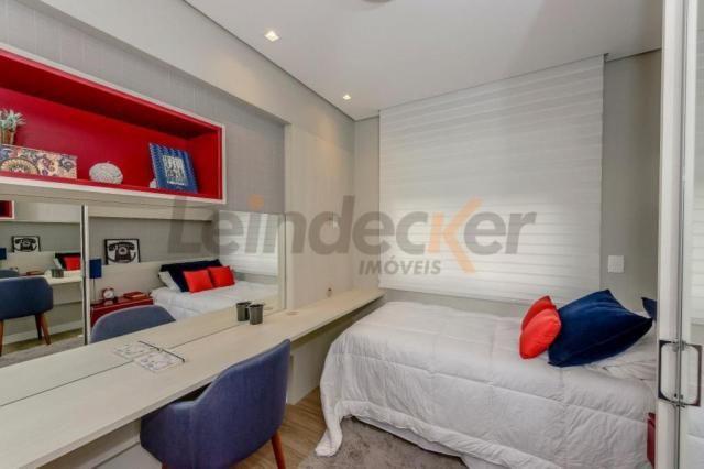 Apartamento à venda com 3 dormitórios em Vila ipiranga, Porto alegre cod:1007 - Foto 19