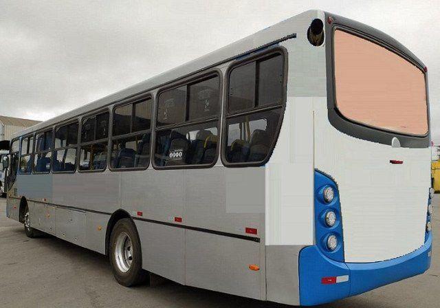 Vendo Ônibus Apache - Foto 7