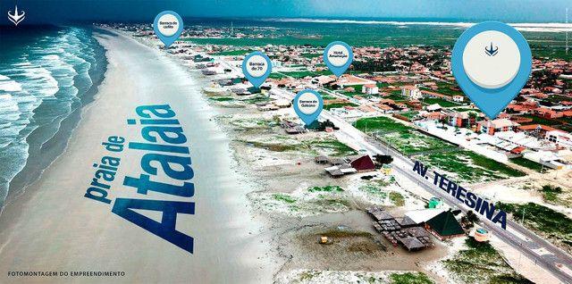 004 - Adquira sua fração imobiliária na Praia de Luis Correia - Foto 8