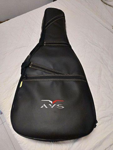 Bag Luxo para violão - Foto 2