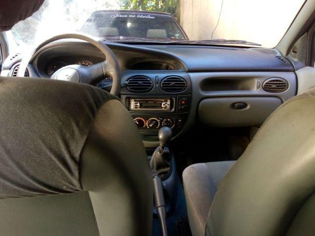 Renault Megane Hatch 99 - Foto 6