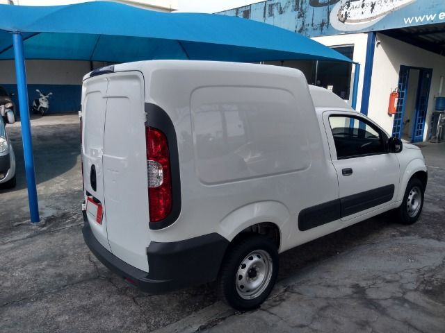 Fiat Fiorino HD wk Flex - Muito conservada - Foto 4