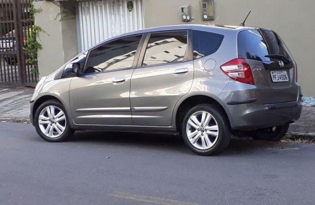 Honda Fit 2011 571,00 Mais Parcelas de 475,00