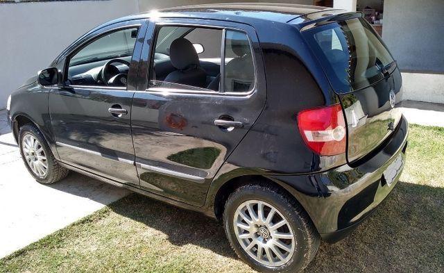 VW Fox 1.6 Flex 2007 - Foto 8