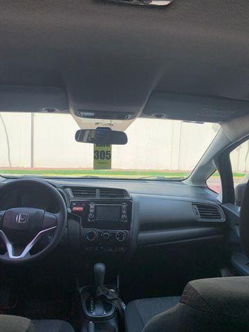 Honda Fit Ex-AT 1.5 I-Vtec Flexone - Foto 2
