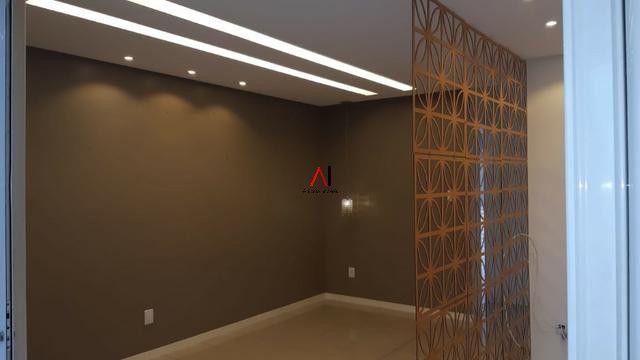 Casa 4/4 Stella Maris solta, Cond fechado, infraestrutura completa, com área, armários - Foto 3