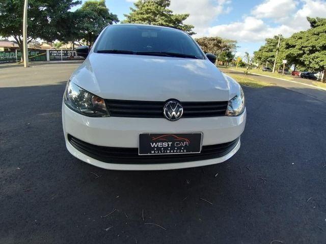 Gol G6 (novo) / Volkswagen / 1.0 / Flex / 04 Portas / Manual / 2015
