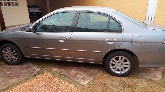 Honda Civic 2004 - Aceito troca e oferta em dinheiro - Foto 3