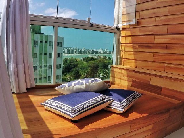 Apartamento Decorado de alto padrão com 3 Qts 1 suíte, 2 vgs com Lazer Completo - Foto 3