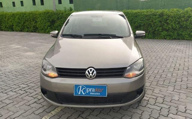 VW -Volkswagen Fox Trendline - Foto 3