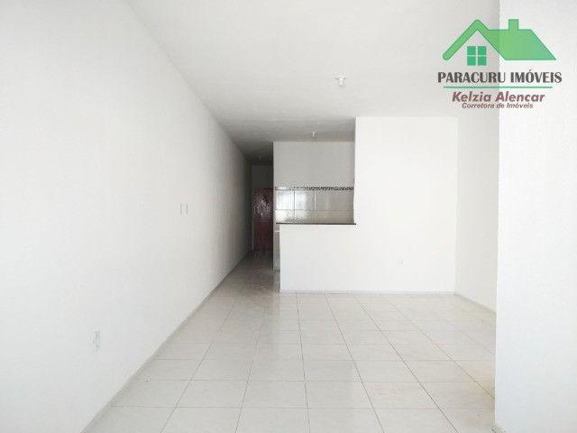 Casa nova financiada com preço reduzido em Paracuru - Foto 6
