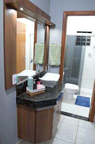 Casa 3 quartos com suíte no bairro Santa Mônica - Foto 14