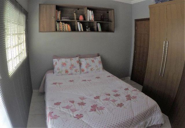 Casa 3 quartos com suíte no bairro Santa Mônica - Foto 17