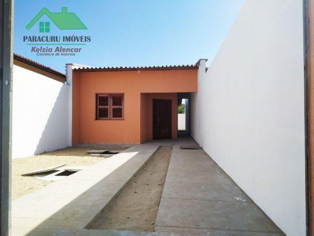 Casa nova financiada com preço reduzido em Paracuru - Foto 2