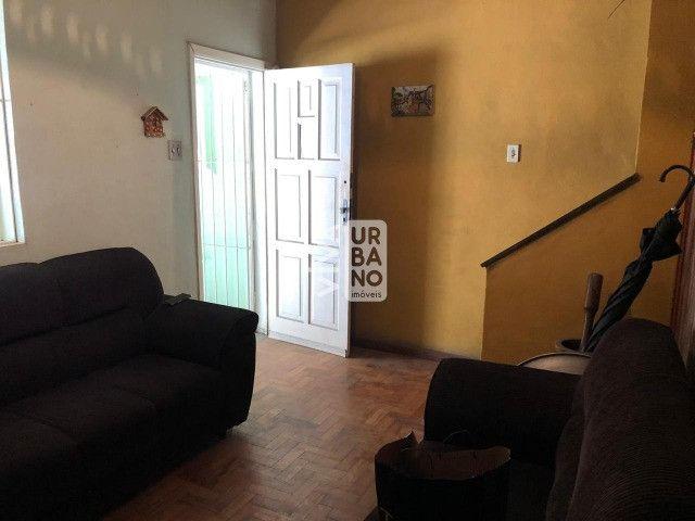 Viva Urbano Imóveis - Casa na Vila Santa Cecília/VR - CA00463