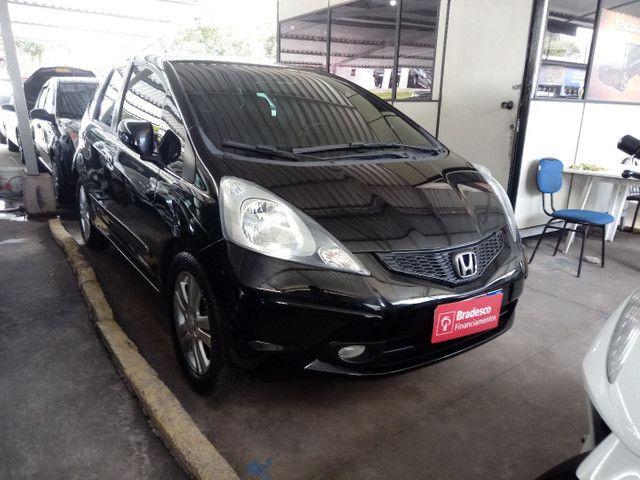 Honda fit 1.5 vendo troco financio - Foto 2