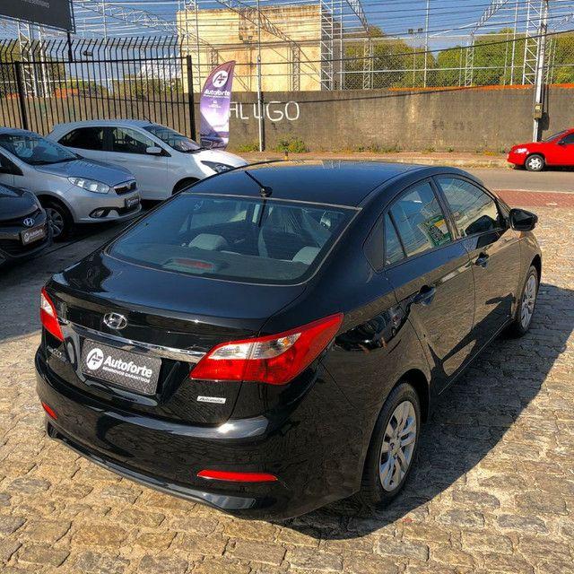 Hyundai HB20S 1.6 Automático 2018 R$ 53.990 - Foto 8