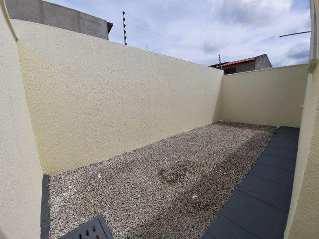 Casa plana pertinho da  W.Soares  3 suites terreno grande 8x27 - Foto 16