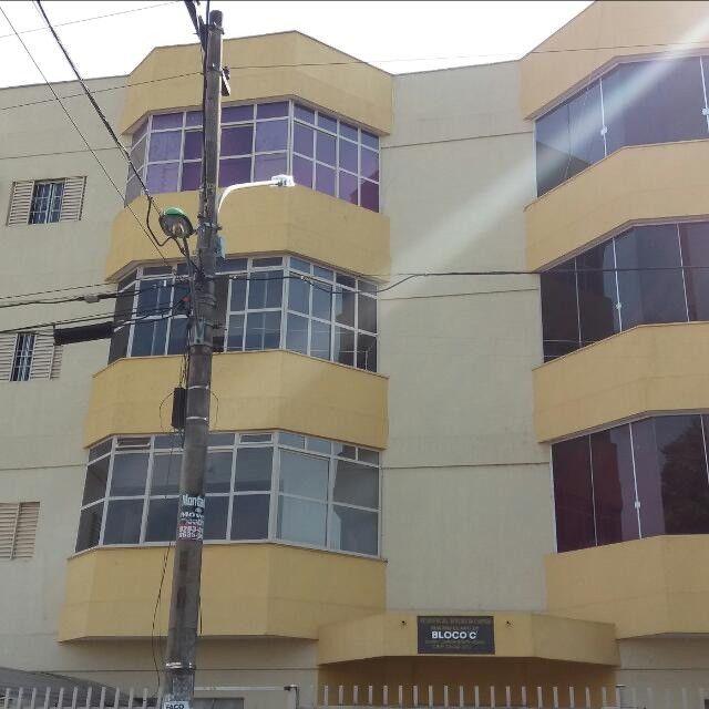 Aluguel apartamento Bordas - Foto 3