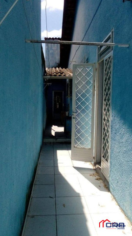 Casa com 4 dormitórios à venda, 150 m² por R$ 530.000,00 - Barreira Cravo - Volta Redonda/ - Foto 2