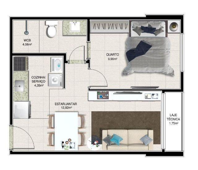 Apartamento à venda, Cruz das Almas - Maceió/AL - Foto 15