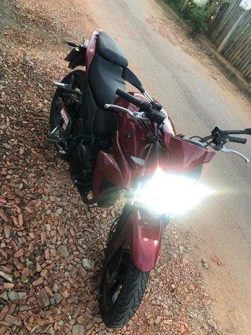 NEXT 250 cc - Foto 2