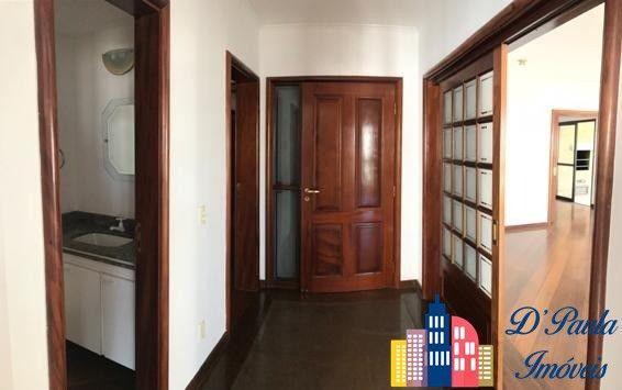 Ótimo apartamento no Edifício Chateau em Alphaville para locação!! - Foto 6