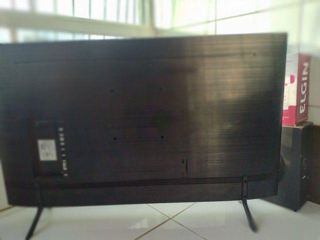 TV Samsung 500 Quebrada - Foto 6