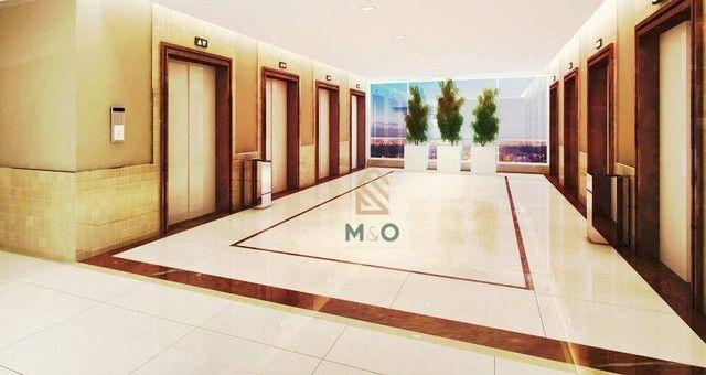 Sala para alugar, 64 m² por R$ 3.520,00/mês - Dionisio Torres - Fortaleza/CE - Foto 3