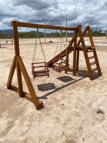 Lotes em Itaitinga pronto para construir! - Foto 7