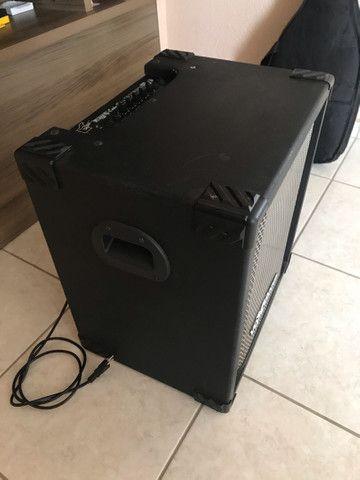 Cube Bass 250 Voxstorm - R$ 550,00 - Foto 4